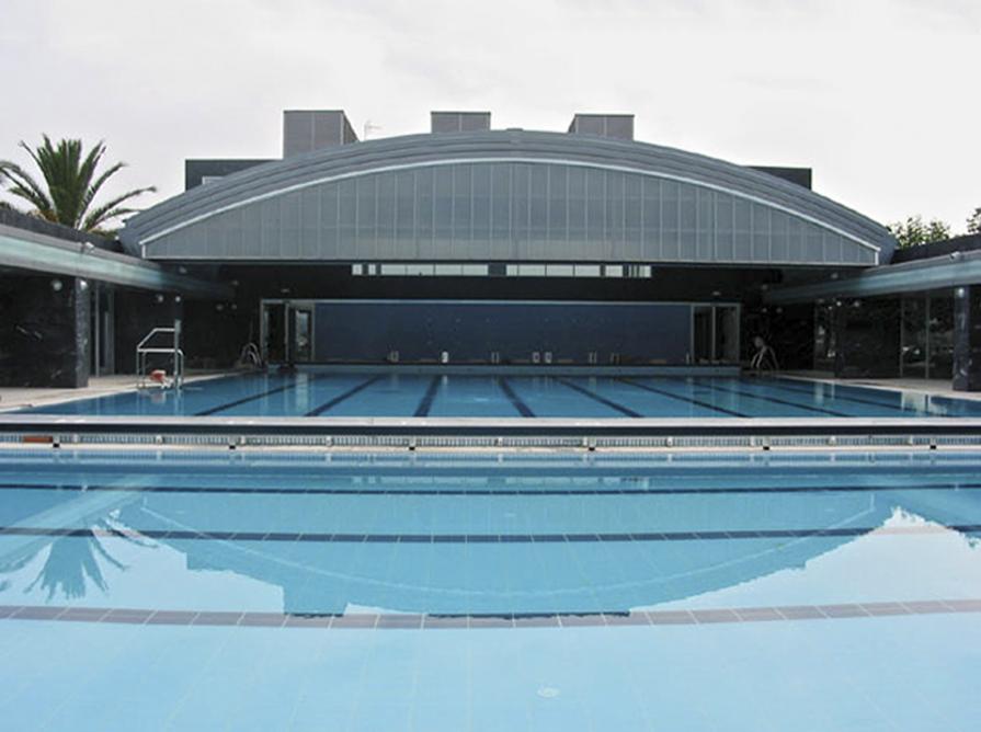 piscinas portugalete mga